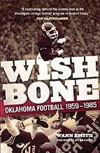 Wishbone( Oklahoma Football 1959-1985)[WISHBONE][Hardcover]