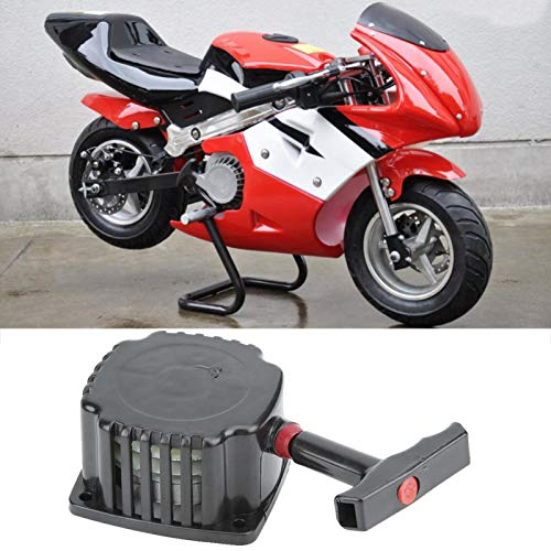 Reemplazo del arrancador eléctrico 47cc 49cc para accesorio de motocicleta scooter eléctrico
