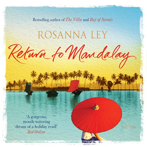 Return to Mandalay cover art