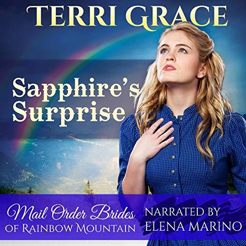 Couverture de Sapphire's Surprise