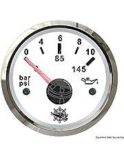 Osculati Indicador presion Aceite 0-10 Bar