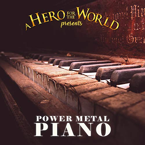 Power Metal Piano