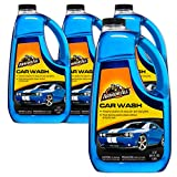 Best Car Soaps - Armor All Foam Action Car Wash - Cleaning Review