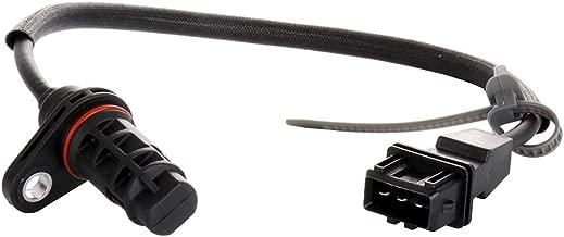 ECCPP Crankshaft Position Sensor Fit for 2006-2014 Hyundai Sonata, 2010-2013 Hyundai Tucson, 2010-2013 Kia Forte, 2010-2013 Kia Forte Koup, 2007-2014 Kia Optima, 2011-2014 Kia Sportage