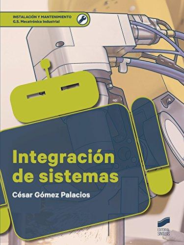 Integración de sistemas: 58 (Ciclos Formativos)