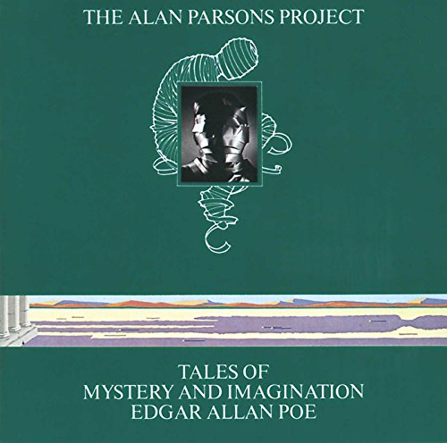 Tales Of Mystery And Imagination - Edgar Allan Poe