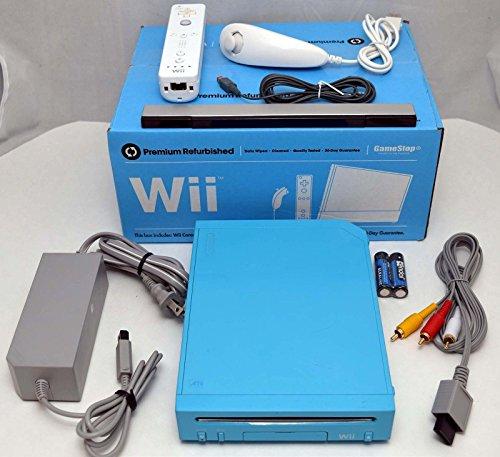 Nintendo Wii...