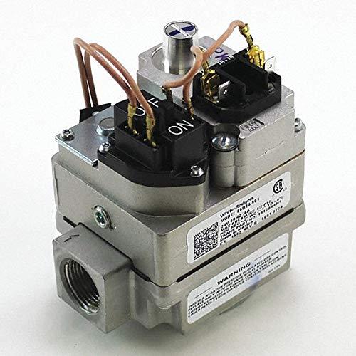 Learn More About Trane Parts VAL8853 3/4 24V Negative Pressure Vlv