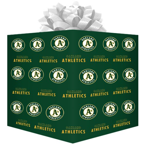 Sports Fan Wrapping Paper