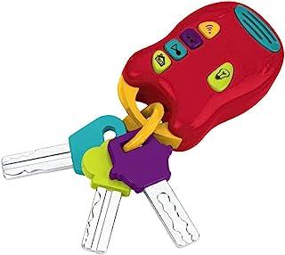 Battat BT2575Z Light Sound Keys