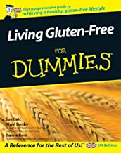 Living Gluten-Free For Dummies, UK Edition