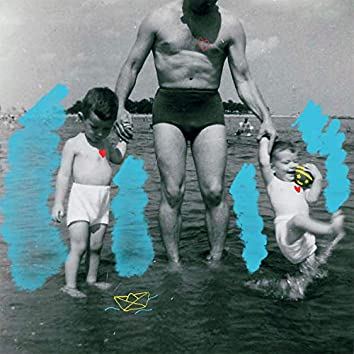 deniz ananın güzel çocukları