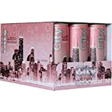 60 Dosen City Weinschorle Rosé 6.5% Vol. 60 x 250ml