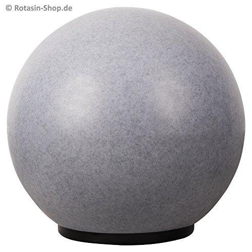esku® Lightball Kugelleuchte/Leuchtkugel, Ø 55 cm (Granit)