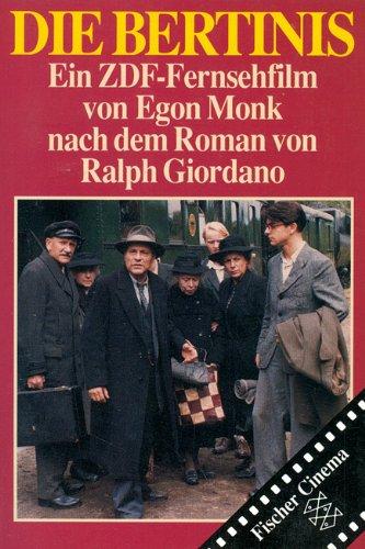 Die Bertinis. (Fernsehfilm). Nach dem Roman von Ralph Giordano.