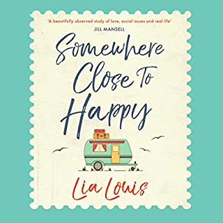 Couverture de Somewhere Close to Happy