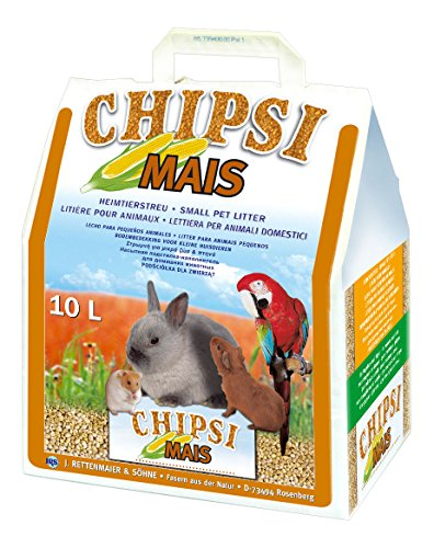 Rettenmaier Chipsi Maíz 10L 4,5kg