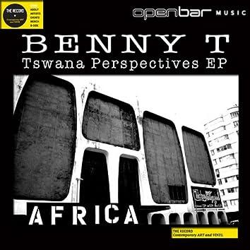 Tswana Perspectives EP