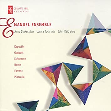 Emanuel Ensemble