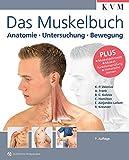 Das Muskelbuch: Anatomie - Untersuchung - Bewegung - Klaus-Peter Valerius