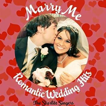 Marry Me - Romantic Wedding Hits