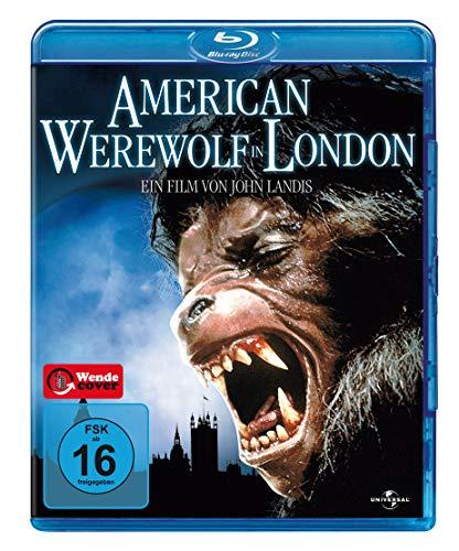 American Werewolf in London [Blu-ray]