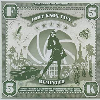 Fort Knox Five: Reminted