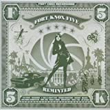 Songtexte von Fort Knox Five - Reminted