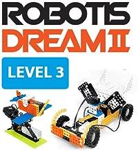 ROBOTIS Dream II Level 3