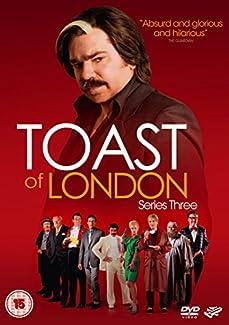 Toast Of London - Series Three