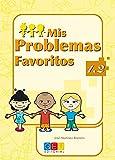 Mis problemas favoritos 1.2 / Editorial GEU / 1º Primaria / Mejora la resolución de problemas /...