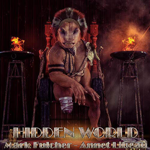 Hidden World cover art