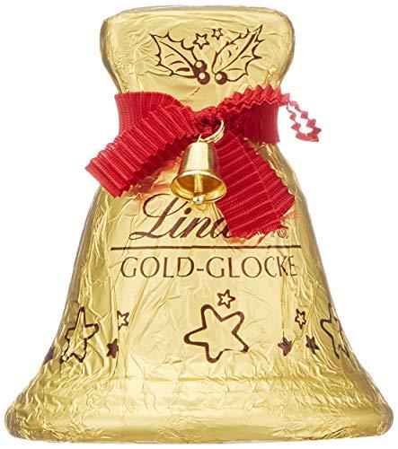 Lindt & Sprüngli Weihnachts Glocke, 3er Pack (3 x 100 g)
