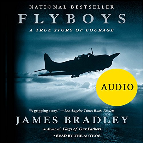 Flyboys  By  cover art