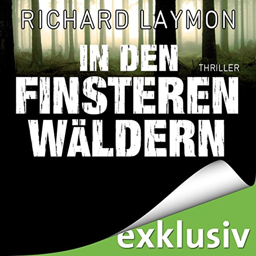 In den finsteren Wäldern cover art