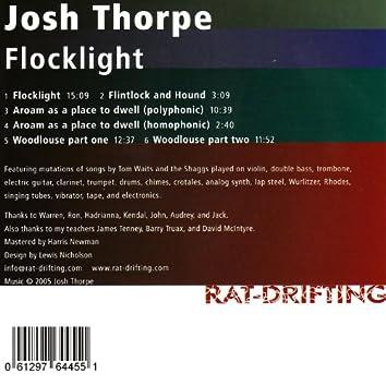Flocklight