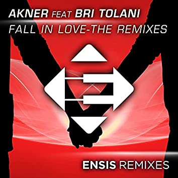 Fall In Love - The Remixes