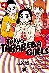 Tokyo Tarareba Girls Edition simple Tome 4