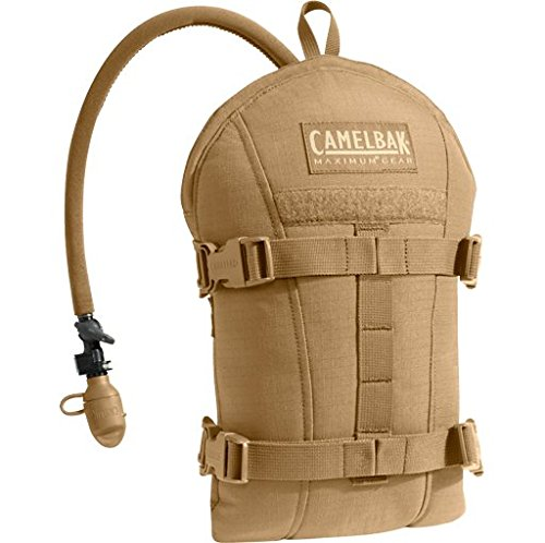 Camelbak ArmorBak Mil Spec Antidote Hydration Backpack Coyote 62590 , One Size