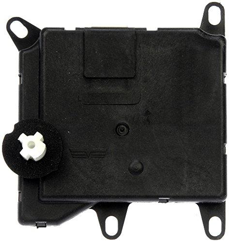 Dorman 604-205 HVAC Blend Door Actuator for Select Ford / Lincoln Models