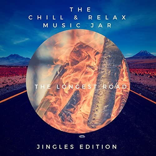 The Chill & Relax Music Jar