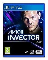 (輸入版) Avicii Invector - PlayStation 4