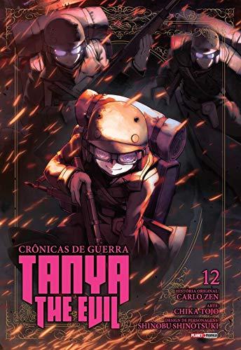 Tanya The Evil - 12
