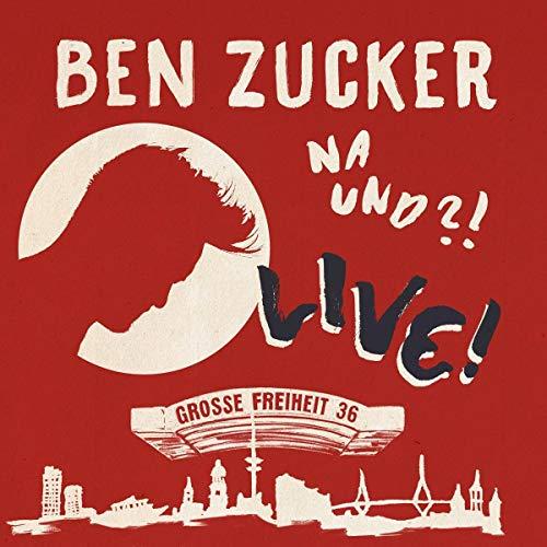 Na und?! Live! (Deluxe Edition)