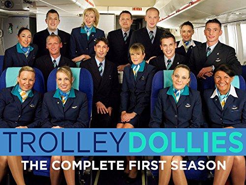 Trolley Dollies