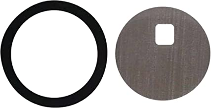 Sponsored Ad - Total Power Parts 1103-3396 Gasket & Screen Kit Compatible with/Replacement For Ford New Holland - C0Nn9161A