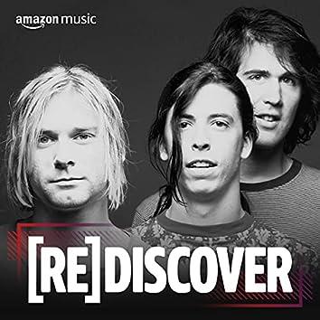 REDISCOVER Nirvana