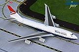 Daron GeminiJets GEMG20841 1:200 British Airways Boeing 747-400 Reg #G-CIVB Negus Retro Livery (pré-Peint/pré-construit)