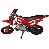 Pocket cross, Mini pitbike/Mini dirtbike/Mini moto pour enfant avec moteur 49cc 2T automatique