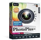 Serif Photo Plus X6 -